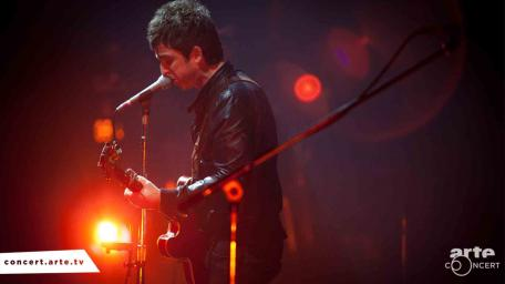 Noel Gallagher © Véronique Fel